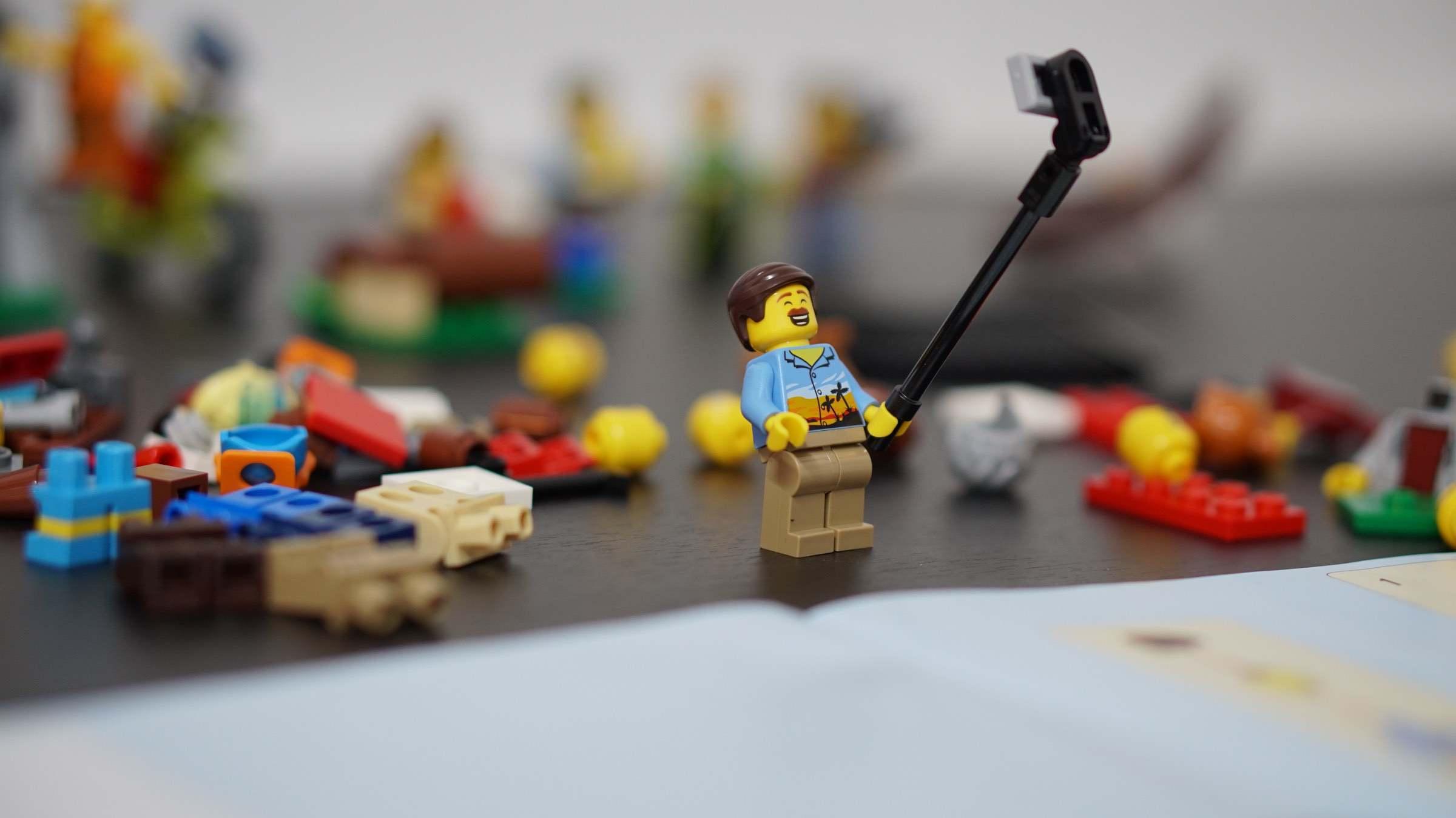 LEGO AFOL Pokipsie